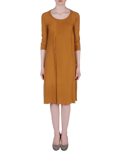 SONIA RYKIEL - 3/4 length dress