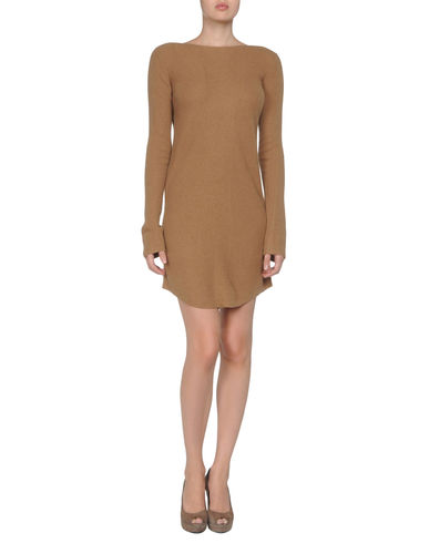 BALENCIAGA - Short dress