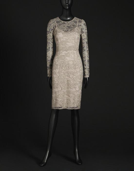 3/4 length dresses - 3/4 length dresses - Dolce&Gabbana - Summer 2016