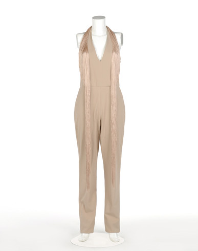 Trouser dungaree