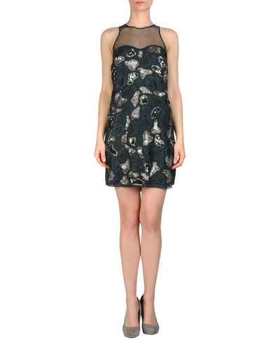 LE RAGAZZE DI ST. BARTH - Short dress