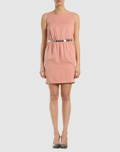 MOSCHINO - Short dress