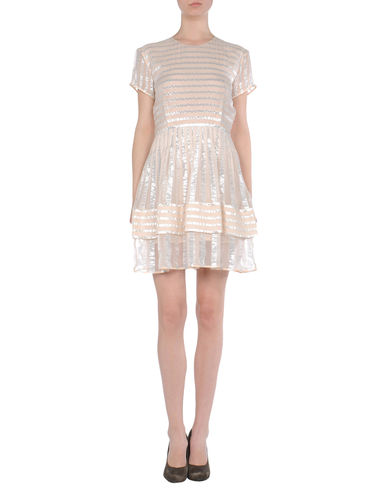 RICHARD NICOLL - Short dress