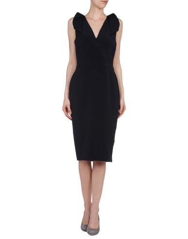 ANTONIO BERARDI - 3/4 length dress