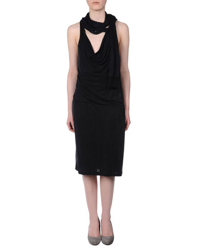 JO NO FUI - 3/4 length dress