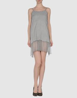 TWENTY EASY BY KAOS - ПЛАТЬЯ - Короткие платья