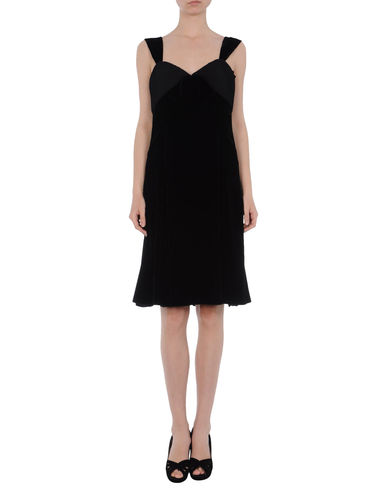 ARMANI COLLEZIONI - 3/4 length dress