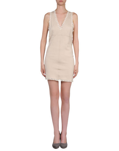 MIU MIU - Short dress