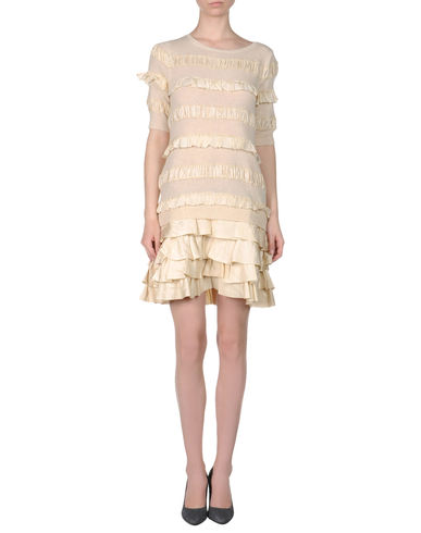 MARC BY MARC JACOBS - Short dress