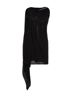 Short dress Women's - DRKSHDW by RICK OWENS