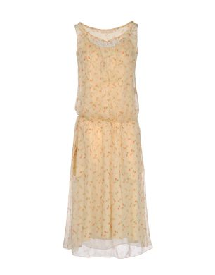 3/4 length dress Women's - VANESSA BRUNO
