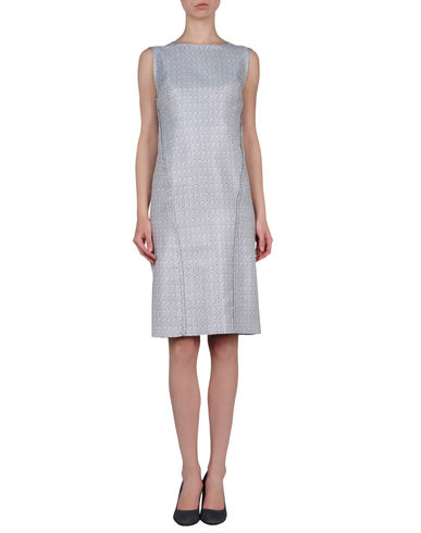 JIL SANDER - Short dress