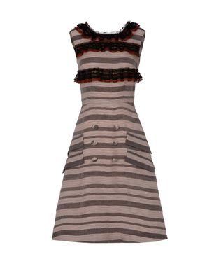 Short dress Women's - RODARTE