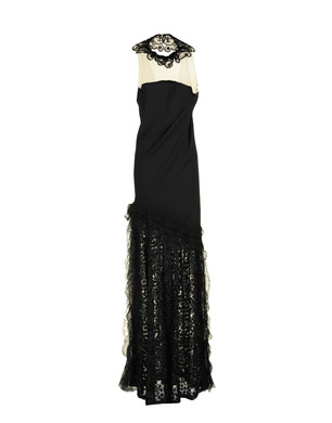 Long dress Women's - RODARTE