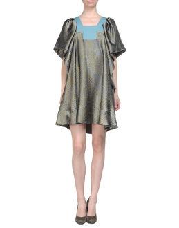 MINA J. LEE - Kleitas - īsas kleitas