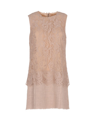 Short dress Women's - DOLCE & GABBANA