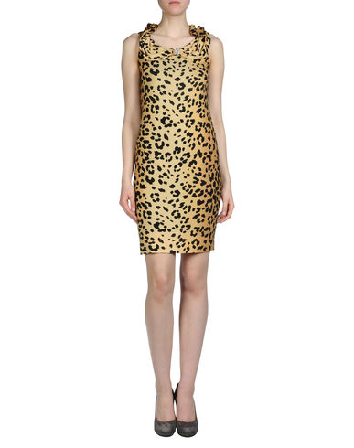 LOVE MOSCHINO - Short dress