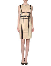 MICHAEL MICHAEL KORS - Short dresses