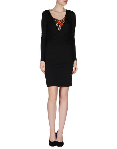 PAUL SMITH BLACK LABEL - Short dress