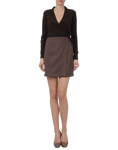 ROBERTO COLLINA - Short dress