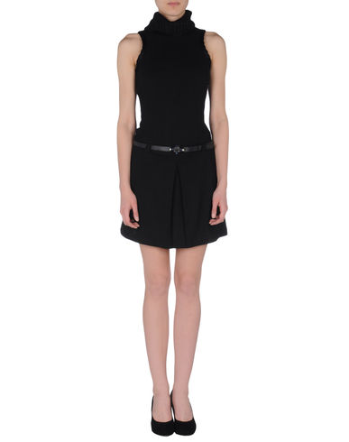 SCERVINO STREET - Short dress