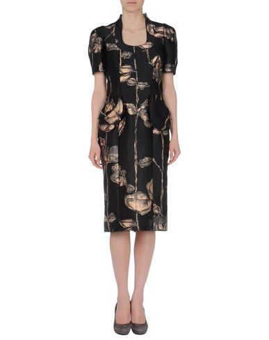 MARC JACOBS - 3/4 length dress