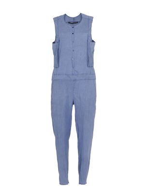 Pant overall Women's - THEYSKENS' THEORY