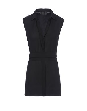 Sleeveless shirt Women's - HAIDER ACKERMANN