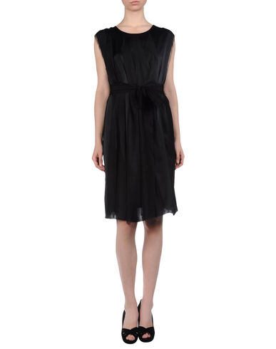 BOTTEGA VENETA - Short dress