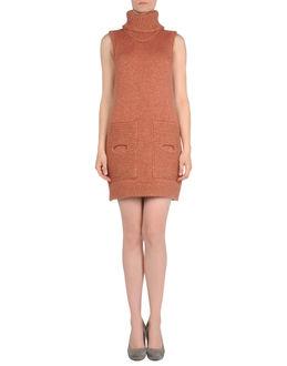 SOHO DE LUXE - ПЛАТЬЯ - Короткие платья
