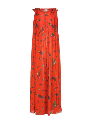 Long dress Women's - KENZO