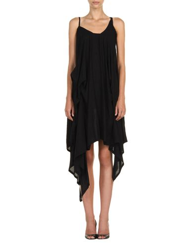 ANN DEMEULEMEESTER - Short dress