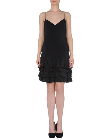 RALPH LAUREN COLLECTION - Short dress