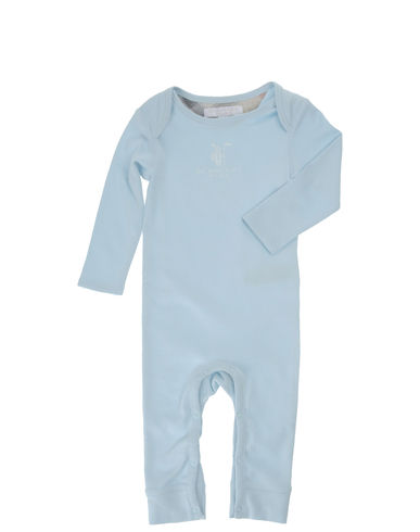 BURBERRY CHILDREN - Romper suit