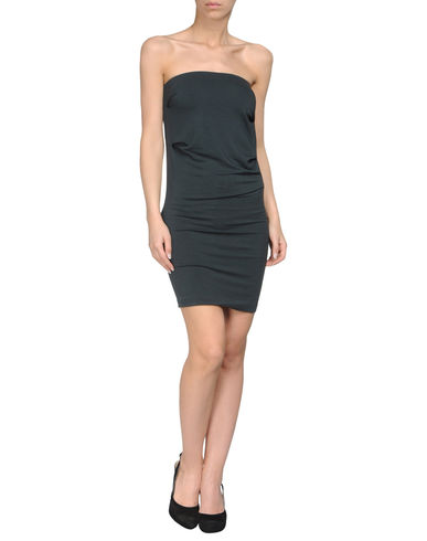 DONNA KARAN - Short dress