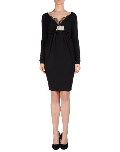 CRISTINAEFFE COLLECTION - Short dress
