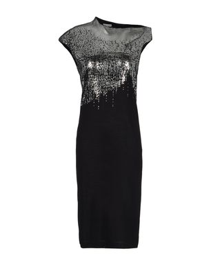 3/4 length dress Women's - PACO RABANNE