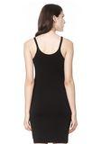 T by ALEXANDER WANG MODAL SPANDEX CAMI TANK DRESS Short Dress Adult 8_n_d