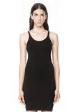 T by ALEXANDER WANG MODAL SPANDEX CAMI TANK DRESS Short Dress Adult 8_n_e