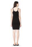 T by ALEXANDER WANG MODAL SPANDEX CAMI TANK DRESS Short Dress Adult 8_n_r