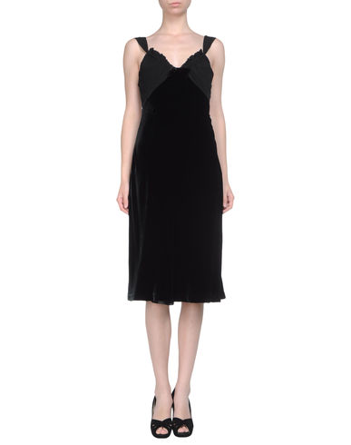 ASPESI - 3/4 length dress