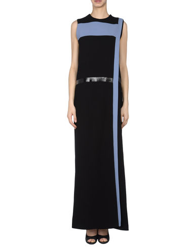 COSTUME NATIONAL - Long dress
