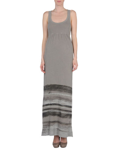 JAMES PERSE STANDARD - Long dress
