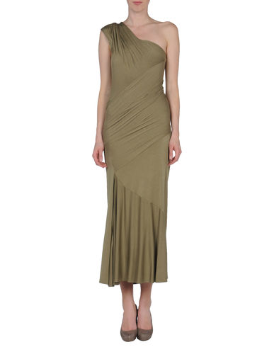 DONNA KARAN - Long dress