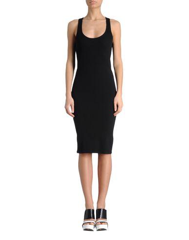 Merino Rib Dress