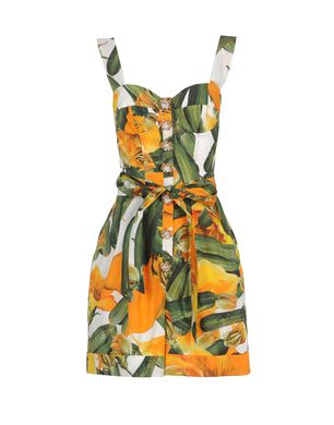 Short jumpsuit Women's - DOLCE & GABBANA