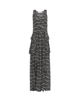 Long dress Women's - THAKOON ADDITION