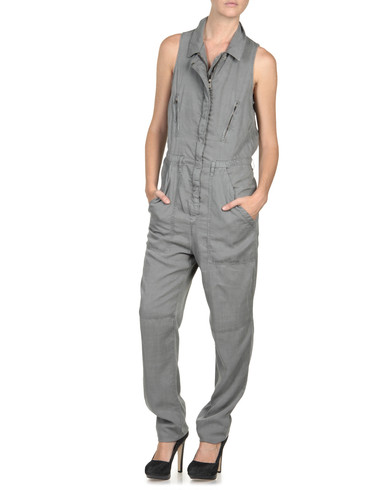 DIESEL - Jumpsuits - J-KALLIO-A
