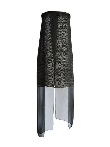 DIESEL BLACK GOLD - Dresses - DASSU