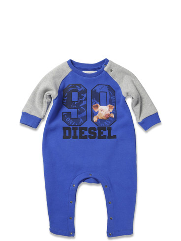 DIESEL - Jumpsuits - JOGY